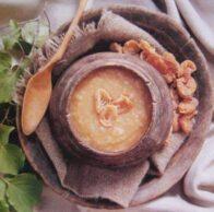 Hunza Apricot Soup