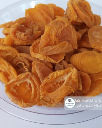 Dried Apricot By GS Hunza Dry Fruits